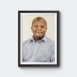 Njabulo Maphumulo